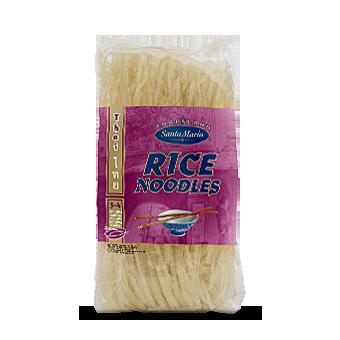 är risnudlar glutenfria