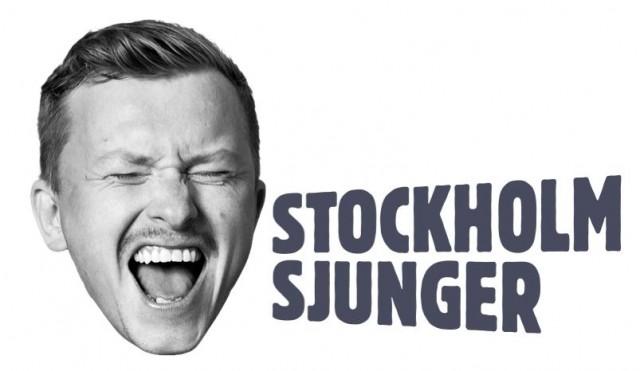 Stockholm sjunger