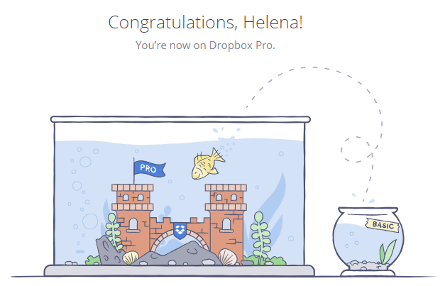 dropbox-cute-welcome-to-pro